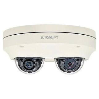 Hanwha Techwin PNM-7000VD Multi-Directional Camera