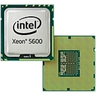 Intel Xeon DP E5620 Quad-core (4 Core) 2.40 GHz Processor Upgrade - Socket B LGA-1366 - 1 MB - 12 MB Cache - 5.86 GT/s QPI - Yes