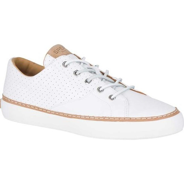 Gold Cup Haven Sneaker White