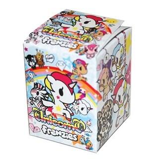 Unicorn Frenzies Tokidoki Simone Legno Blind Packaging Single Figure
