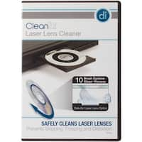 Digital Innovations Cleandr Laser Lens Cleaner