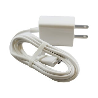 Motorola Wall Charger for Micro USB (SPN5810A) - White