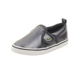 Lacoste Infant Gazon 318 1 Sneaker