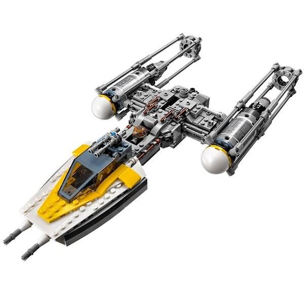 Buy Lego Star Wars Y Wing Starfighter: Shop LEGO Star Wars 691-Piece Y-Wing Starfighter