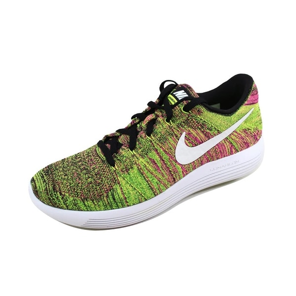 Nike Men's Lunarepic Low Flyknit OC Multi Color 844862-999