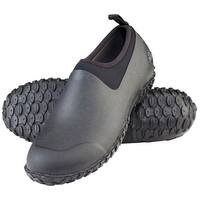 Muckster II Low Black-Mens Size 9 Mens Muckster II Low