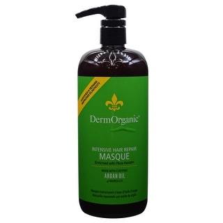 DermOrganic Intensive Hair Repair Masque 33.8 fl oz