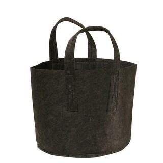 Hydrofarm HGDB7 Dirt Bag Reusable Planting Pot, 7 Gallon
