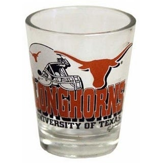 Jenkins JENKINS33367 Shot Glass Helmet Texas Longhorns