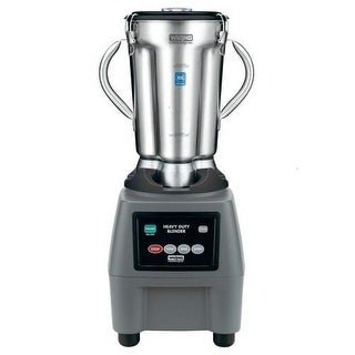 Waring - CB15 - 1 gal Food Blender w/ Electronic Keypad
