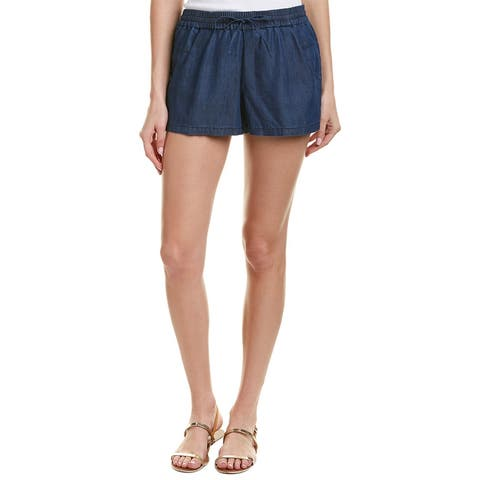 French Connection Chambray Short