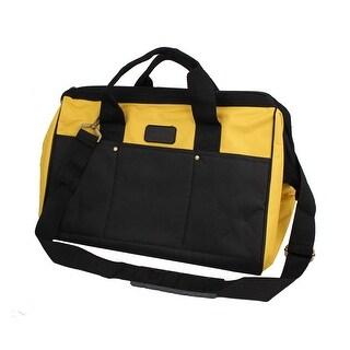 RTG-99A Oxford Cloth Zipper Closure Portable Storage Case Tool Bag Toolbox