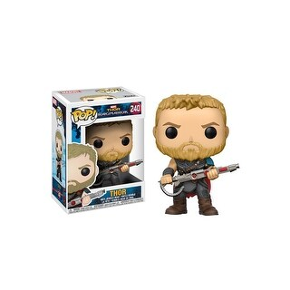 Funko POP Thor Ragnarok S1 - Thor Gladiator - Multi