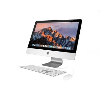 "Apple iMac A 1311 Intel i5 2.5 GHz 21.5"" 4GB 500GB WiFi Refurbished"