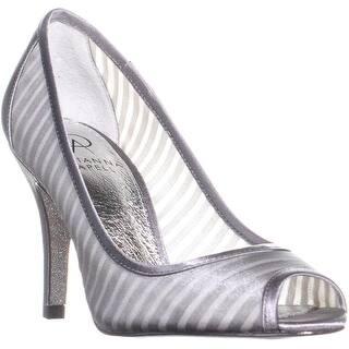 Buy Silver Women S Heels Online At Overstock Com Our