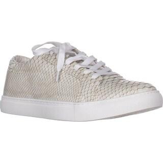 Kenneth Cole REACTION Kam-Era Fashion Sneakers, Cloud - 8.5 us / 39.5 eu