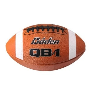 F7000L-04-F D1 Official Size 9 Premium Grade Leather Game Football