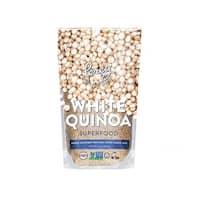Pereg Quinoa - Plain - Case of 6 - 12 oz.