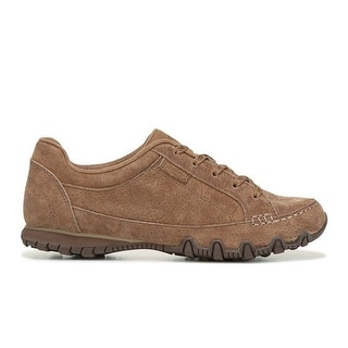 Skechers Women's BIKERS CURBED Oxford