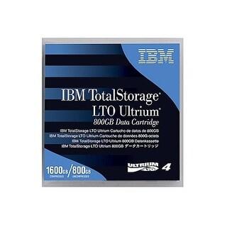 Ibm 95P4436-5PK LTO 4 Tape 800GB, 1600GB Data Cartridge