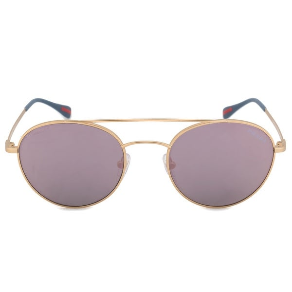 b55f042f9d57b Clothing   Shoes     Sunglasses     Women s Sunglasses     Fashion  Sunglasses. Prada Round Sunglasses PS51SS 1BK5T0 51