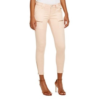 Joie Womens Park Skinny Jeans Lyocell Blend Mid-Rise