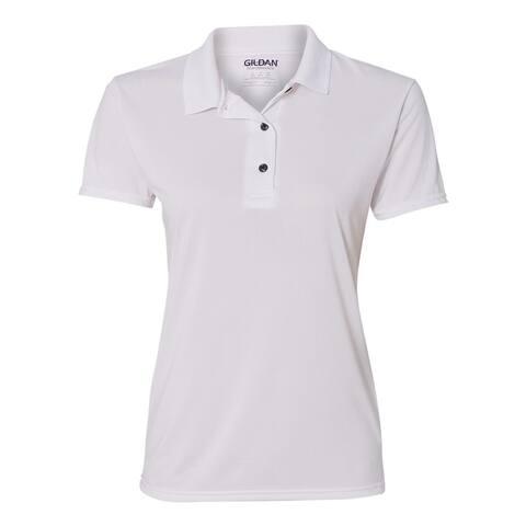Performance® Women's Jersey Sport Shirt