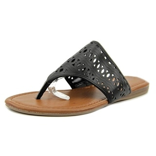 Unisa Lyley Women Open Toe Synthetic Thong Sandal