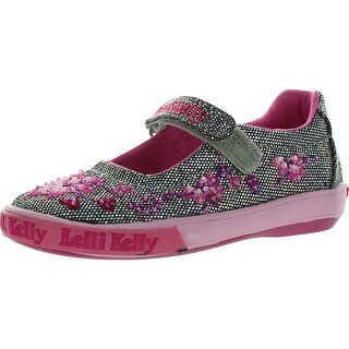Lelli Kelly Lk8555 Girls Shoes