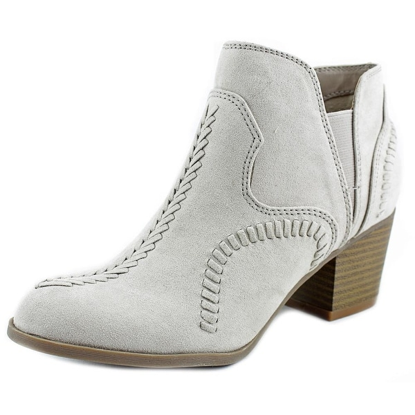 Indigo Rd. Satori Women Light Gray Boots