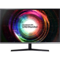 Samsung UH850 Series LED Monitor LCD Monitor