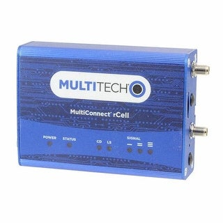 Multi-Tech Long Term Evolution Cat 3 Router with US Accessory Kit -