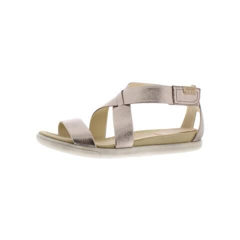 6df857b5da0f6 Buy Ecco Women's Sandals Online at Overstock | Our Best Women's ...