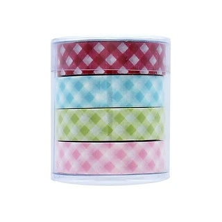 It's Sew Emma Scrappy Project Planner Washi Tape