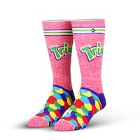 Trix are for Kids Knit Crew Socks, 6-13