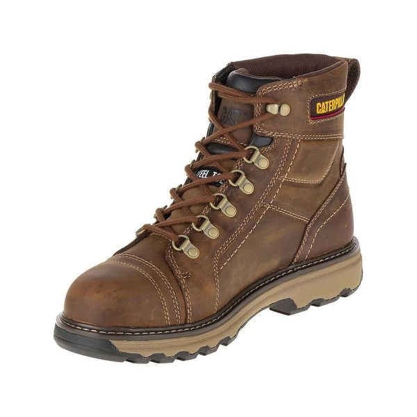 "Caterpillar Granger 6"" Work Boot"