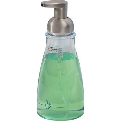 InterDesign Foam Pump Soap Dipenser