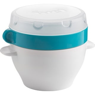 Soup To-Go Container-Blue