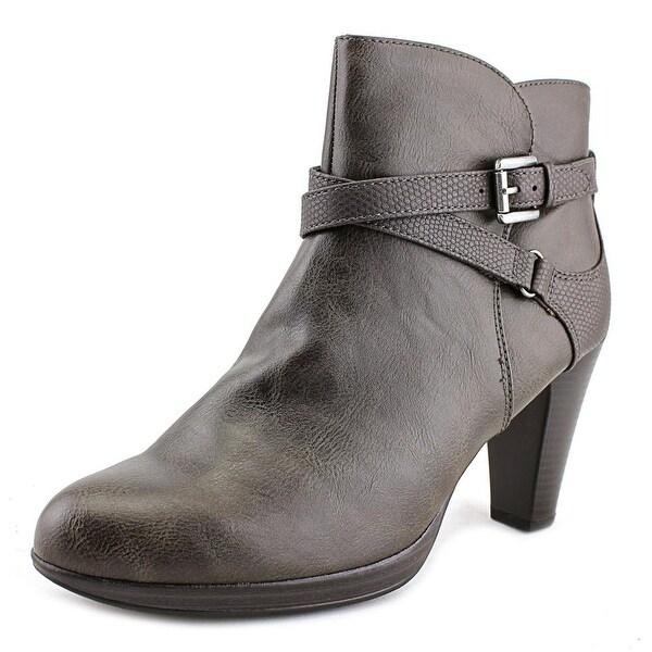 Rialto Pamela Women Ash/Tumbled Boots