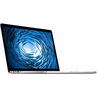"Apple MJLT2LLARB 15.4"" MacBook Pro Computer Retina"