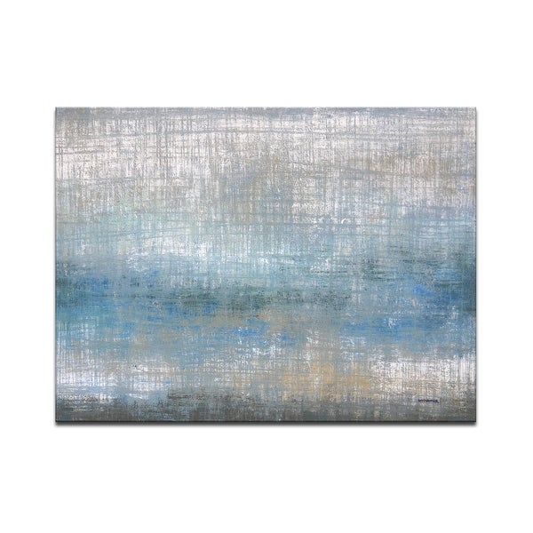 'Buckroe Beach' Wrapped Canvas Wall Art by Norman Wyatt Jr.. Opens flyout.