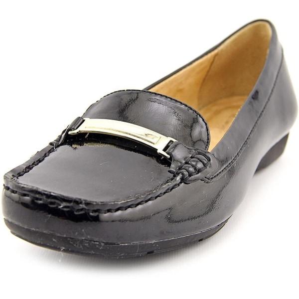 Naturalizer Gadget Women Black95 Flats