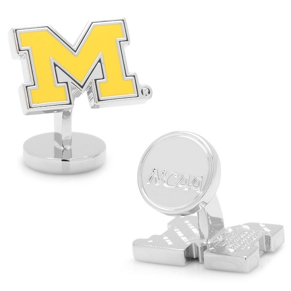 Palladium University of Michigan Wolverines Cufflinks