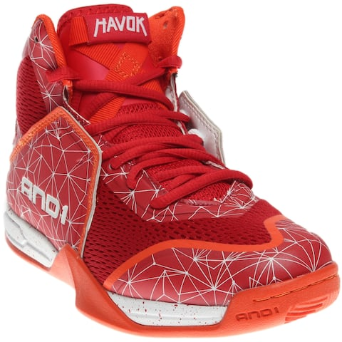 9cc1d5dae190 Buy And1 Men s Athletic Shoes Online at Overstock