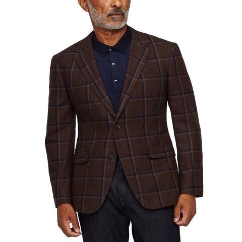 Bonobos Fashion Jetsetter Wool-Blend Blazer