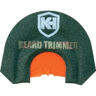 Knight & hale kht3024t knight & hale turkey call diaphragm beard trimmer level2