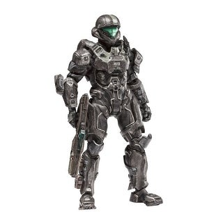 Halo 5 Guardians Series 2 Action Figure Spartan Buck - multi