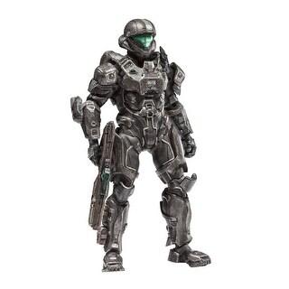 Halo 5 Guardians Series 2 Action Figure Spartan Buck - multi