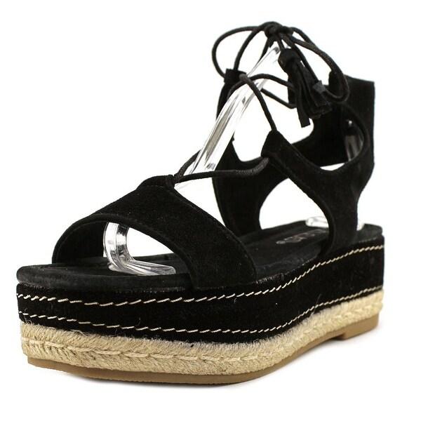 Sixtyseven 78744 Sx Women Black Sandals