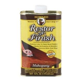 Howard RF5016 Restor-A-Finish, Mahogany